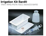 Irrigation PISTON Kit Bard® TRAY 70CC 20EA/CS