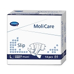 **  BRIEF, MOLICARE, OVERNIGHT MAXI, MD, 27-47