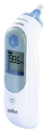 Braun Thermoscan 7 IRT6520 Thermometer (European Version) Clear