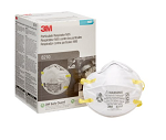 MASK 3M N95 INDUSTRIAL MED RESPIRATOR PARTICULATE Mask 3M™  20/pack